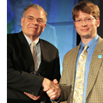 Image of Casten wins Platts Lifetime Achievement and Inspiring Efficiency leadership awards article