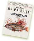 Image of The New Republic article
