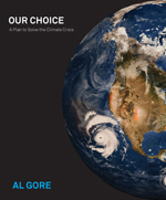 Our Choice: A Plan to Solve the Climate Crisis Logo