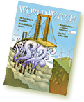 Image of Worldwatch Institute article